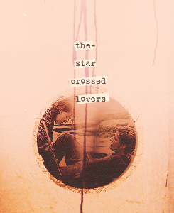 The Star-Crossed Lovers