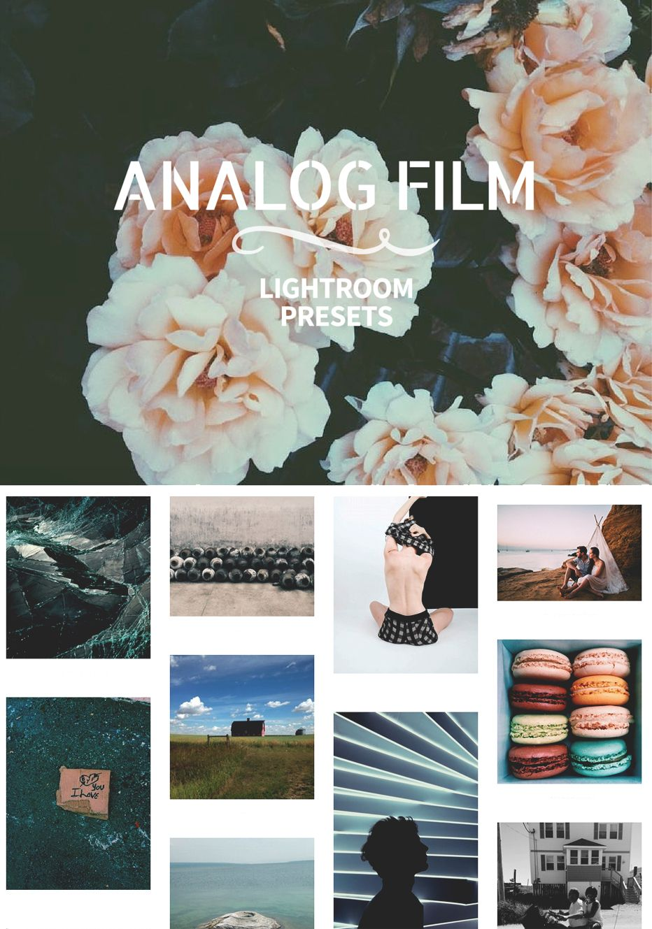 Emulate The Look Of Analog Film Photos With 400 Vscocam Vsco Film Inspired Lightroom Pr Vsco Lightroom Presets Film Presets Lightroom Lightroom Presets