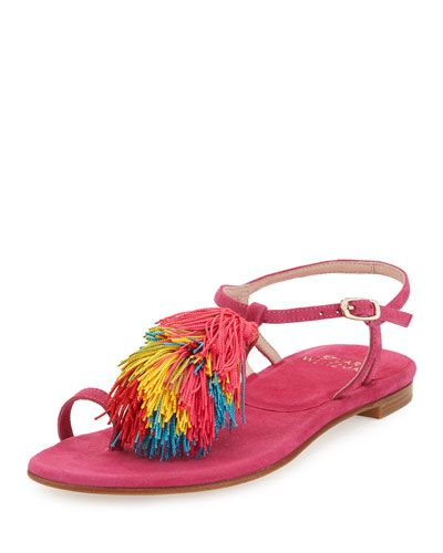 Stuart Weitzman Jabow Suede Sandals w/ Tags latest collections online j1eE162fu