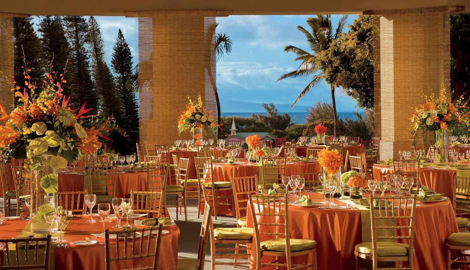 The Ritz-Carlton, Kapalua - Kapalua, Maui, Hawaii #4 ...