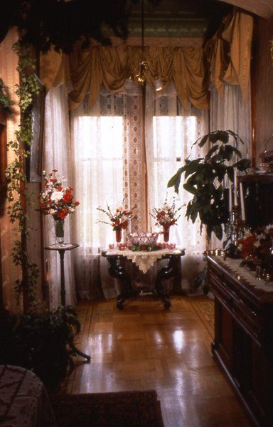Rosson house stick eastlake queen anne victoria  victorian edwardian decorating lifestyle pinterest and phoenix also rh za
