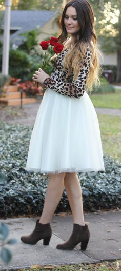 Stunning outfit! #fall #fashion #clothing