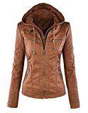 abrigos chaquetas cuero