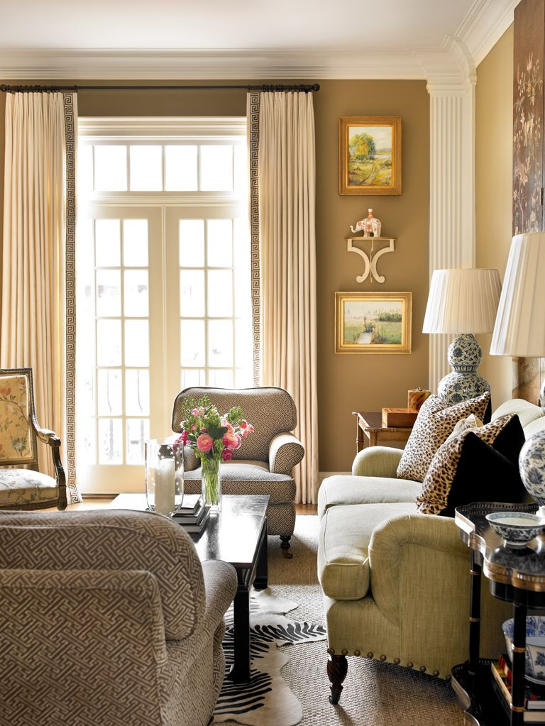 One Of My Favorite Paint Colors Farrow Ball S Dauphin In