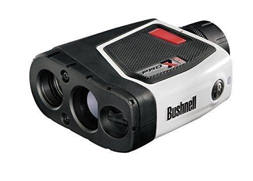 Bushnell pro x7 golf laser rangefinder with jolt golf rangefinder