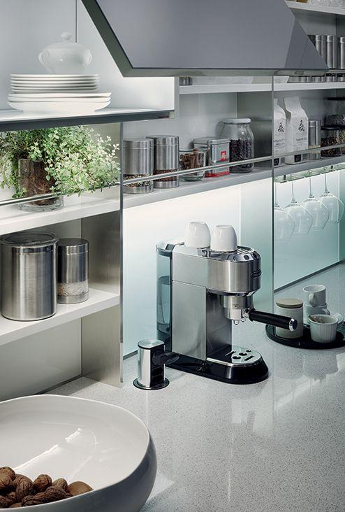 Veneta Cucine | Veneta Cucine | Mutfak, Samsung ve Mobilya