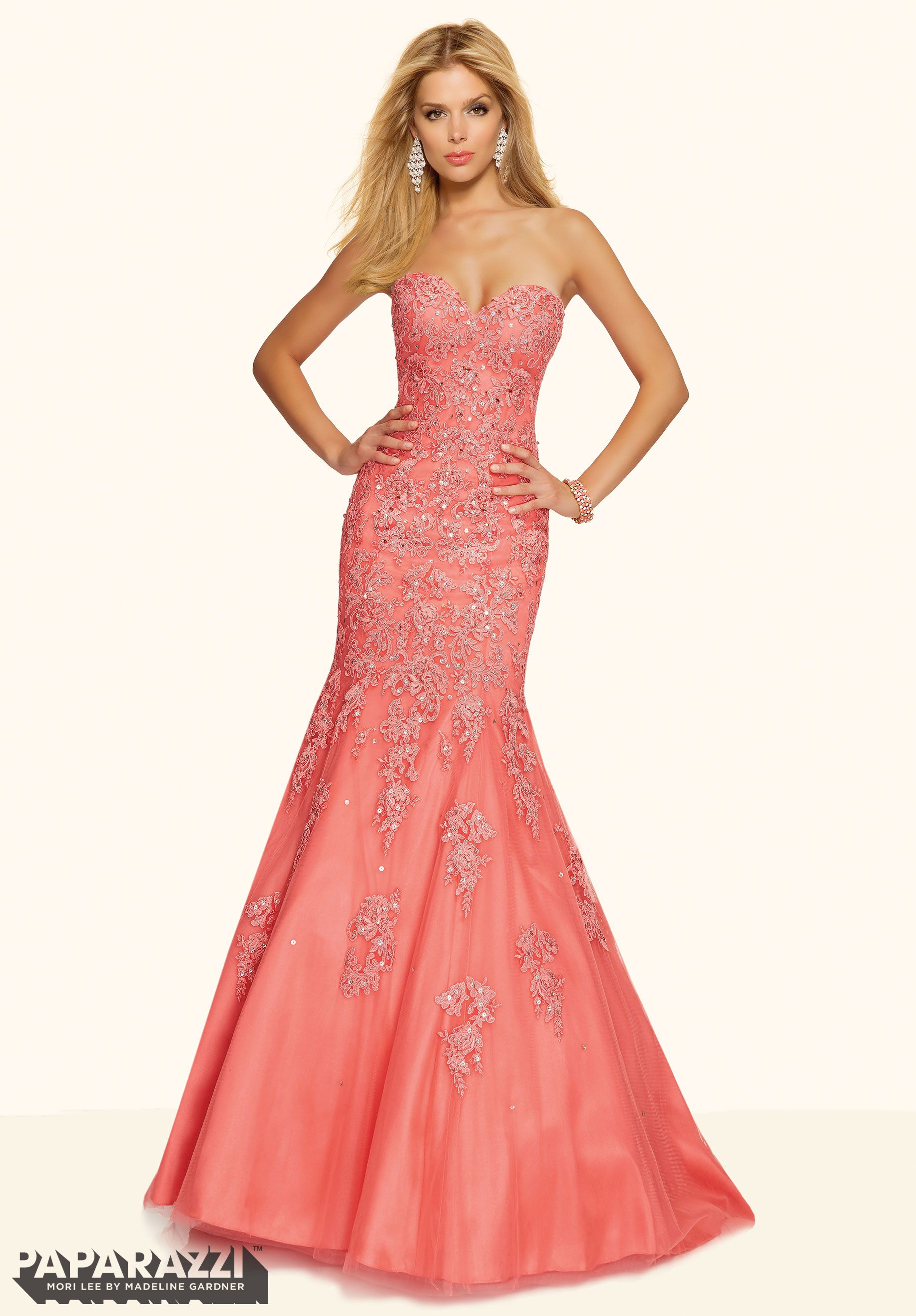 Morilee 98002 | Dress Gallery Wichita Ks | Pinterest | Comprar