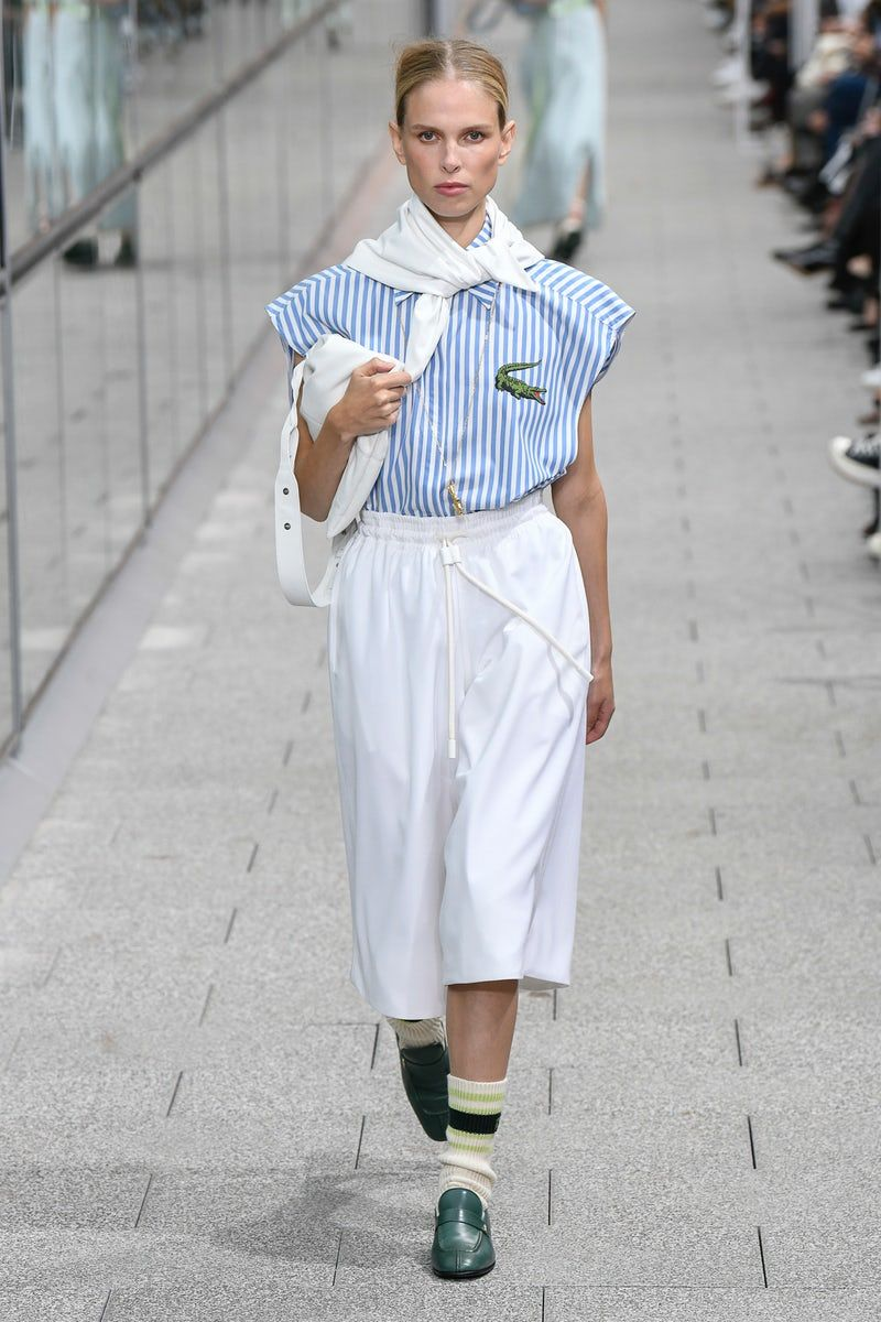 Lacoste | Ready-to-Wear Spring 2020 | Look 29