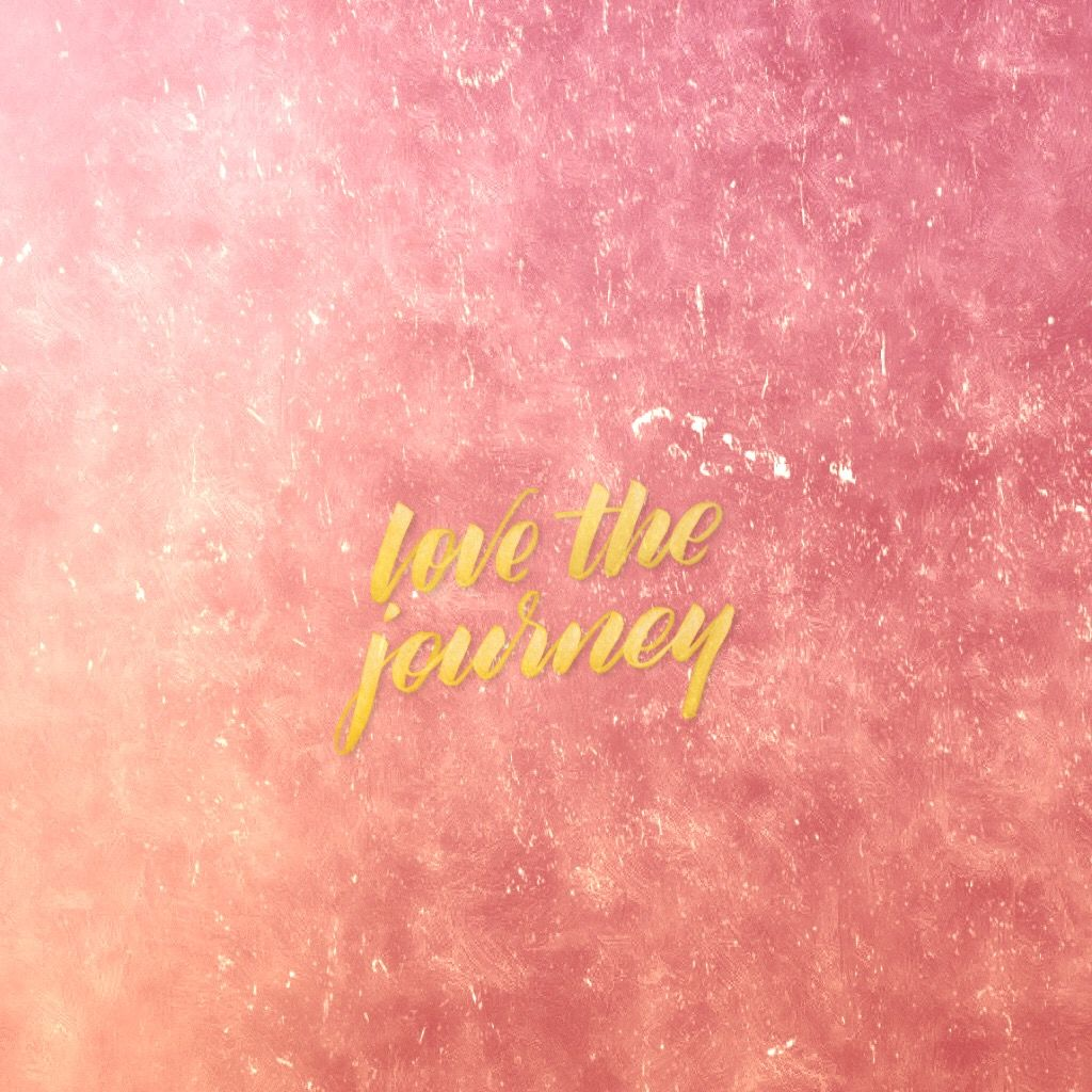 Love Journey Wallpaper :