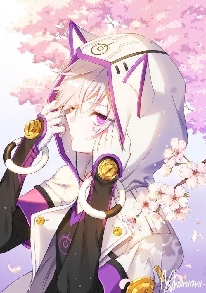 Ghim của Haru_ri trên Boy anime Anime, Minh họa manga và