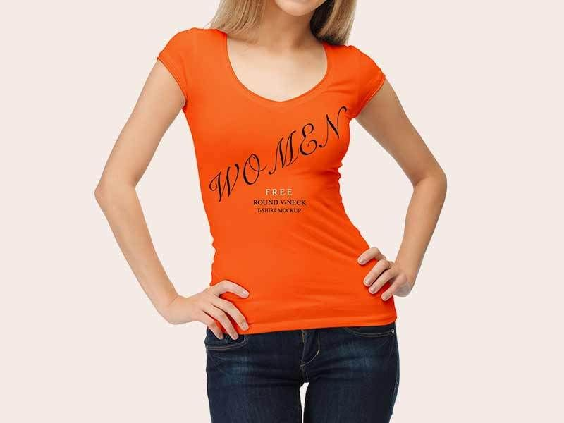 Download 20 T Shirt Mockup Psd Free Download Show Your Design More Realistic Clothing Mockup Shirt Mockup Tshirt Mockup