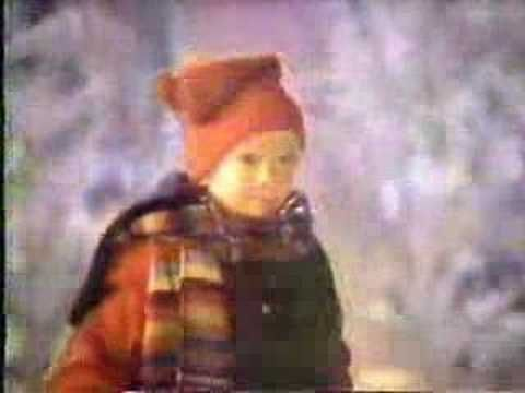 McDonald's had the best Christmas commercials. I miss the old ...