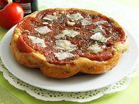 Tarte tatin aux tomates : Etape 3