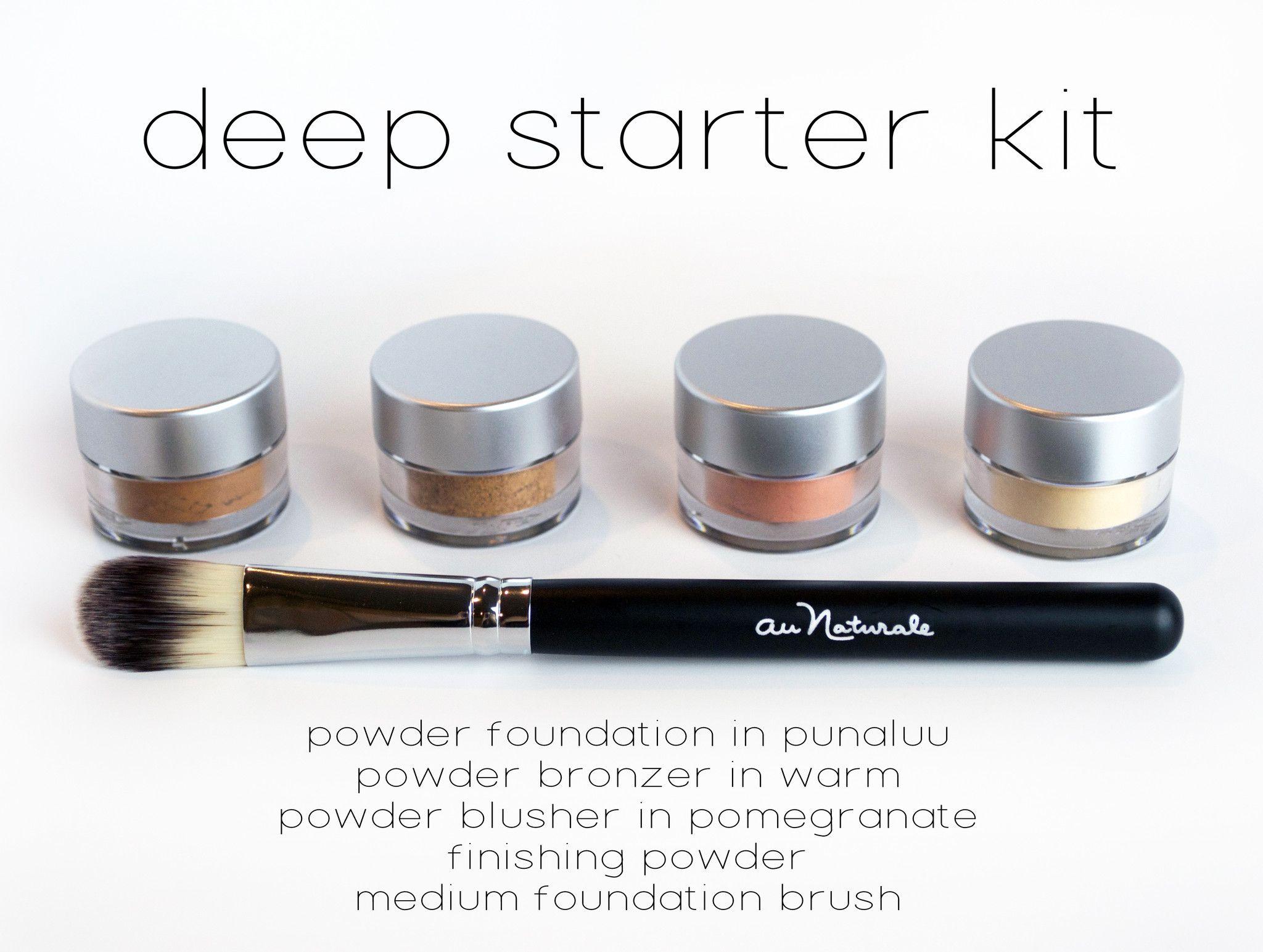 Deep Starter Kit