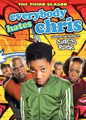 Everybody Hates Chris Seasons Free Tv Shows Tv Shows Online