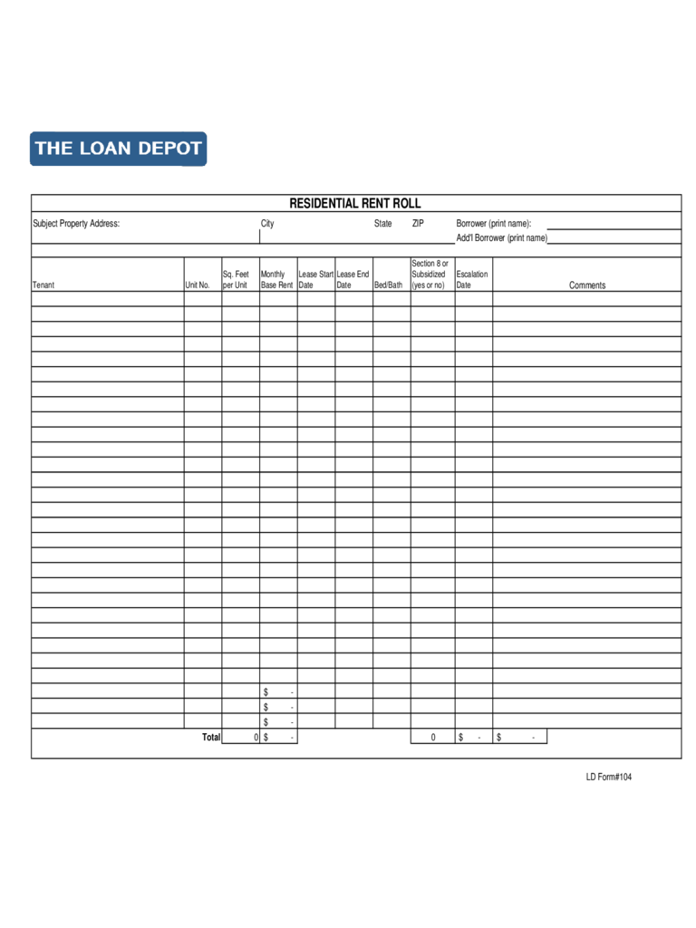 Free Rent Roll Spreadsheet Temaplates Download Spreadsheet Template Calendar Template Free Printable Calendar