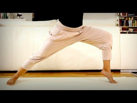 yoga anf nger workout dein programm f r schlanke beine. Black Bedroom Furniture Sets. Home Design Ideas