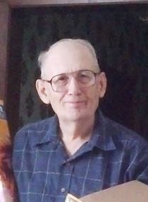 Walter Updegraff Obituary - Shirley & Stout Lincoln Road Chapel