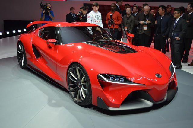 Toyota Ft 1 Specs >> 2016 Toyota Ft 1 Supra Specs Price Trim Levels User Reviews