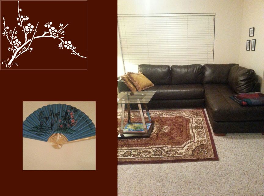 Living room accent colors 5