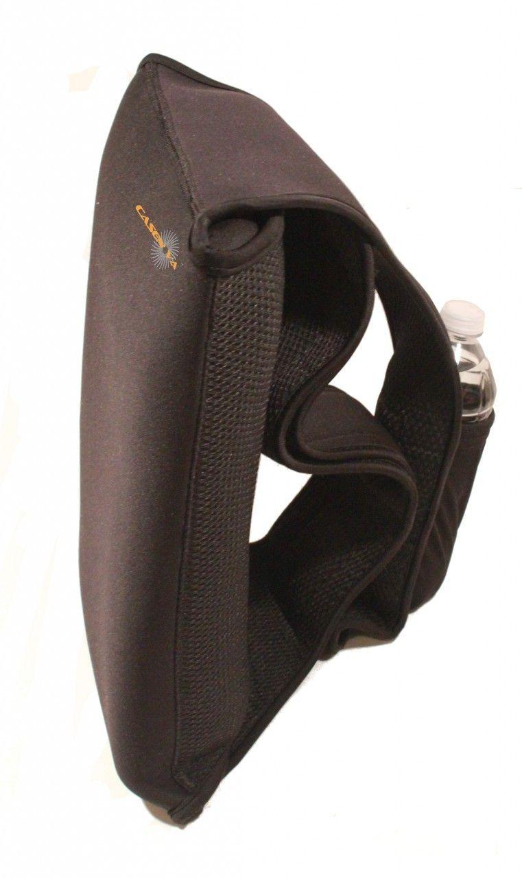 Casenova Laptop Sling Bag Black 59 99