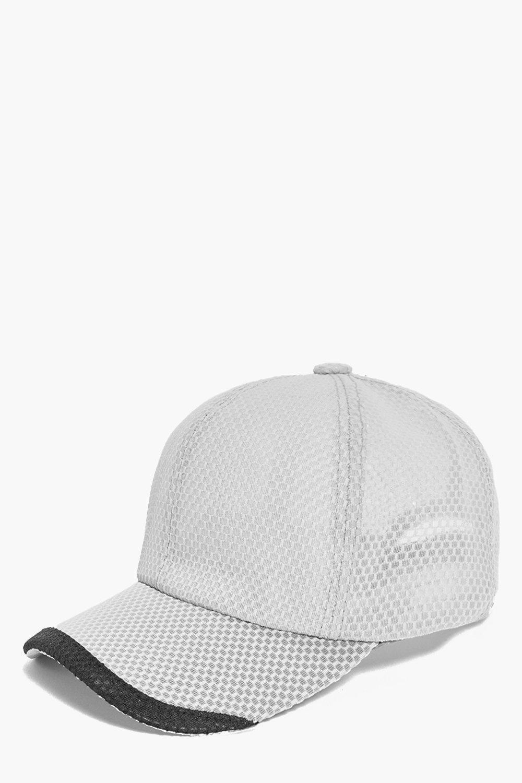 Grace Mesh Baseball Cap