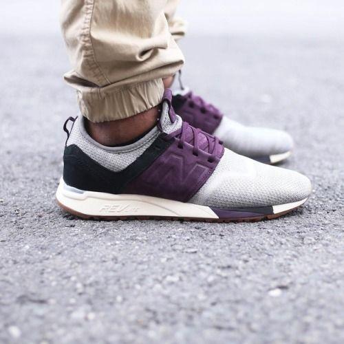 New Balance REVlite 247 Luxe #sneakers #sneakernews #StreetStyle ...