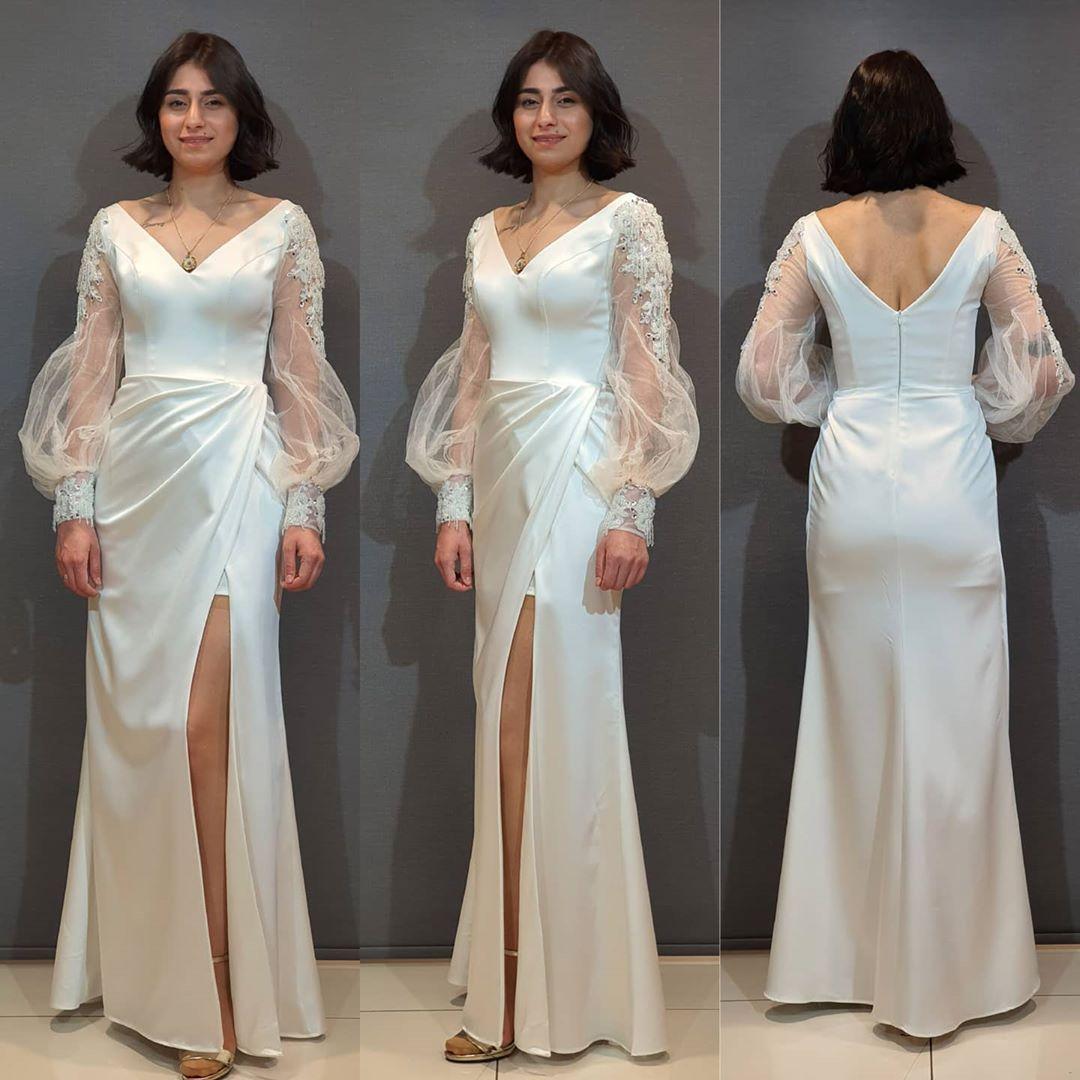 Photo of 32 Summer Engagement Clothing Dresses Models