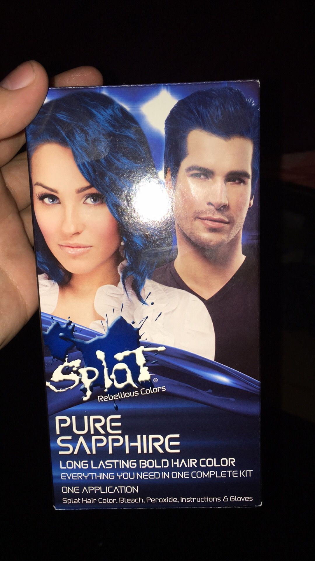 A Personal Experience With Splat Hair Dye Splat Hair Dye Splat Hair Color Hair Dye Removal