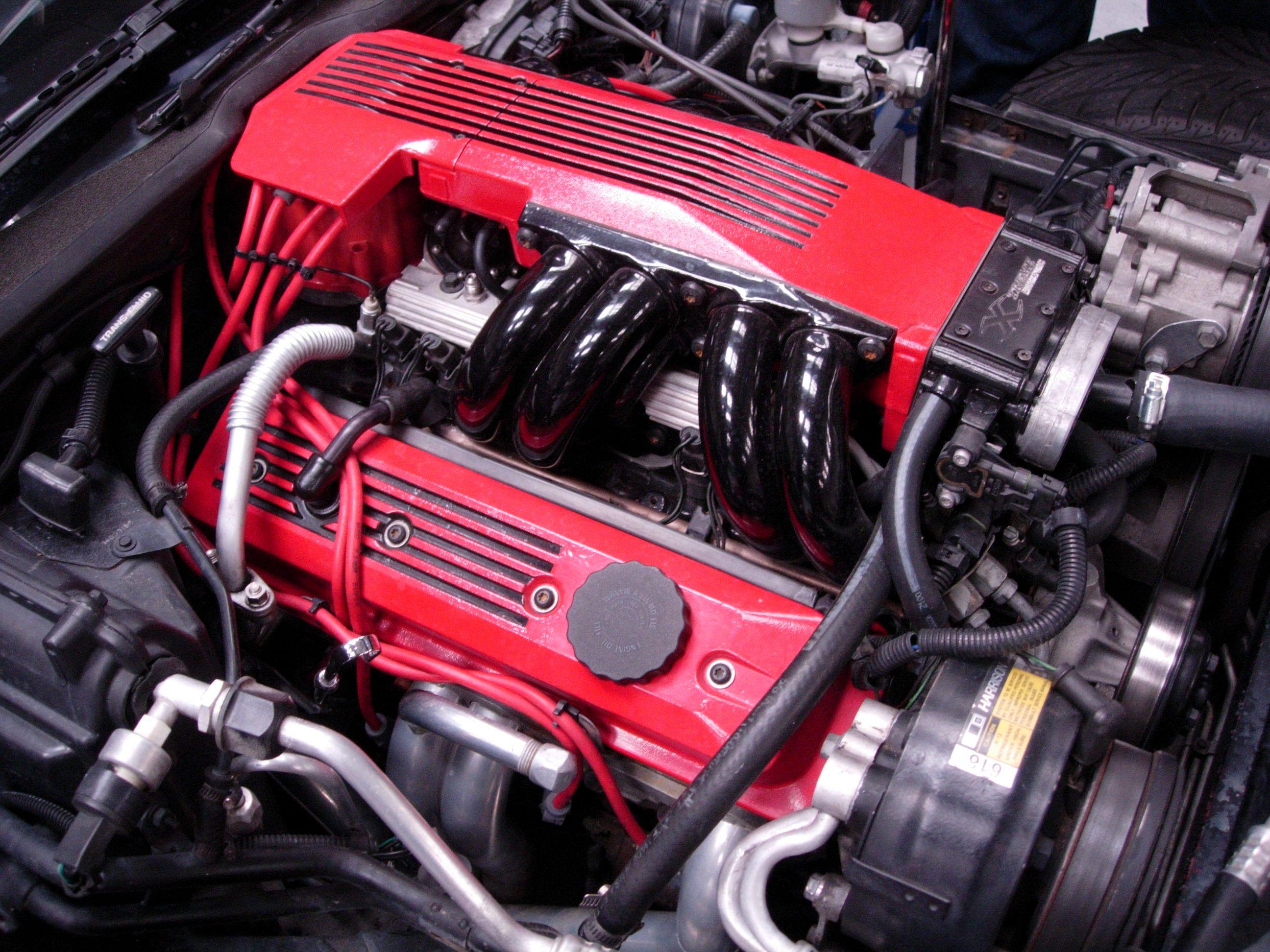 L98 Corvette Motor | L98 Engines for Sale http://forums.corvetteforum.com/c4-parts-for-sale