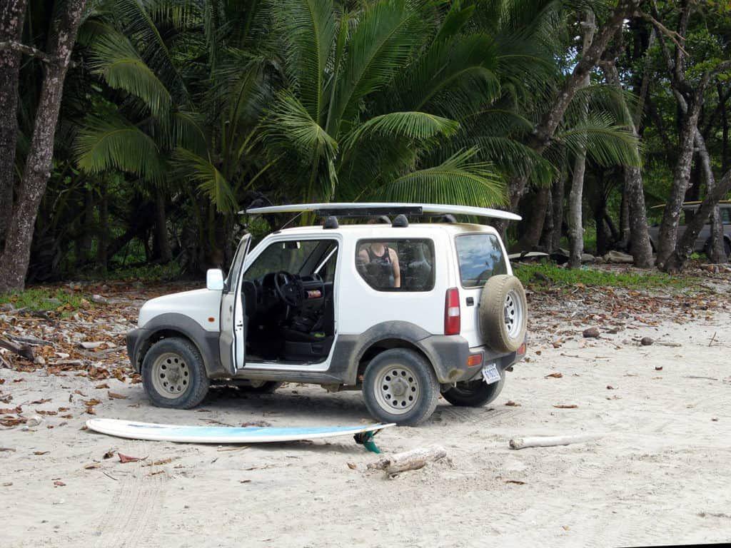 Renting a Car and Driving in Costa Rica Costa rica