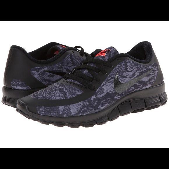 nike free run 5.0 v4 womens cheetah rain boots