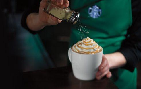 #StarbucksEspaña #AppleCrumbleLook