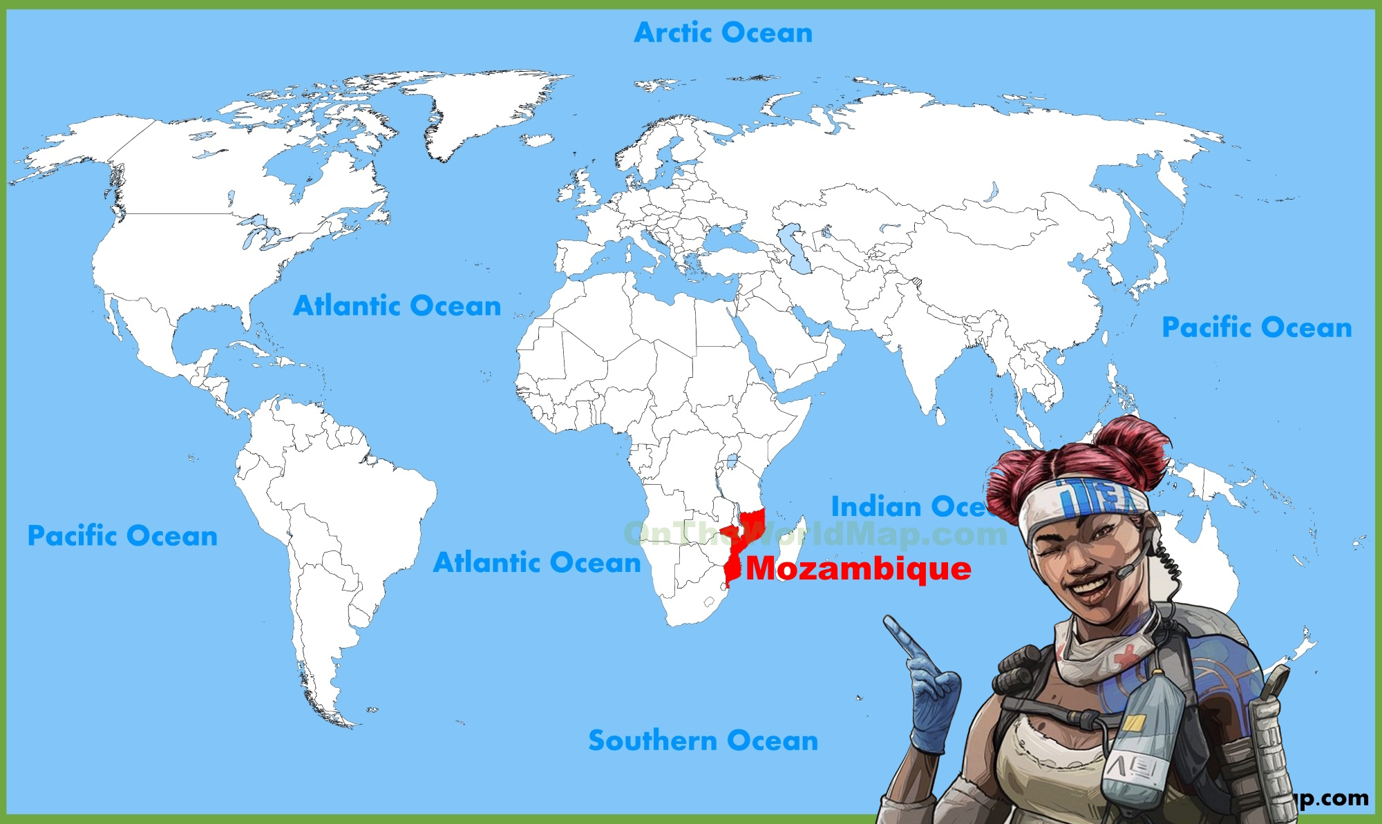 Mozambique Here Gamer Gaming GamerMemes memes