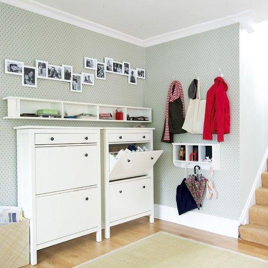 Attraktiv Flur Diele Wohnideen Möbel Dekoration Decoration Living Idea Interiors Home  Corridor   Die Modernen Flur Speicher