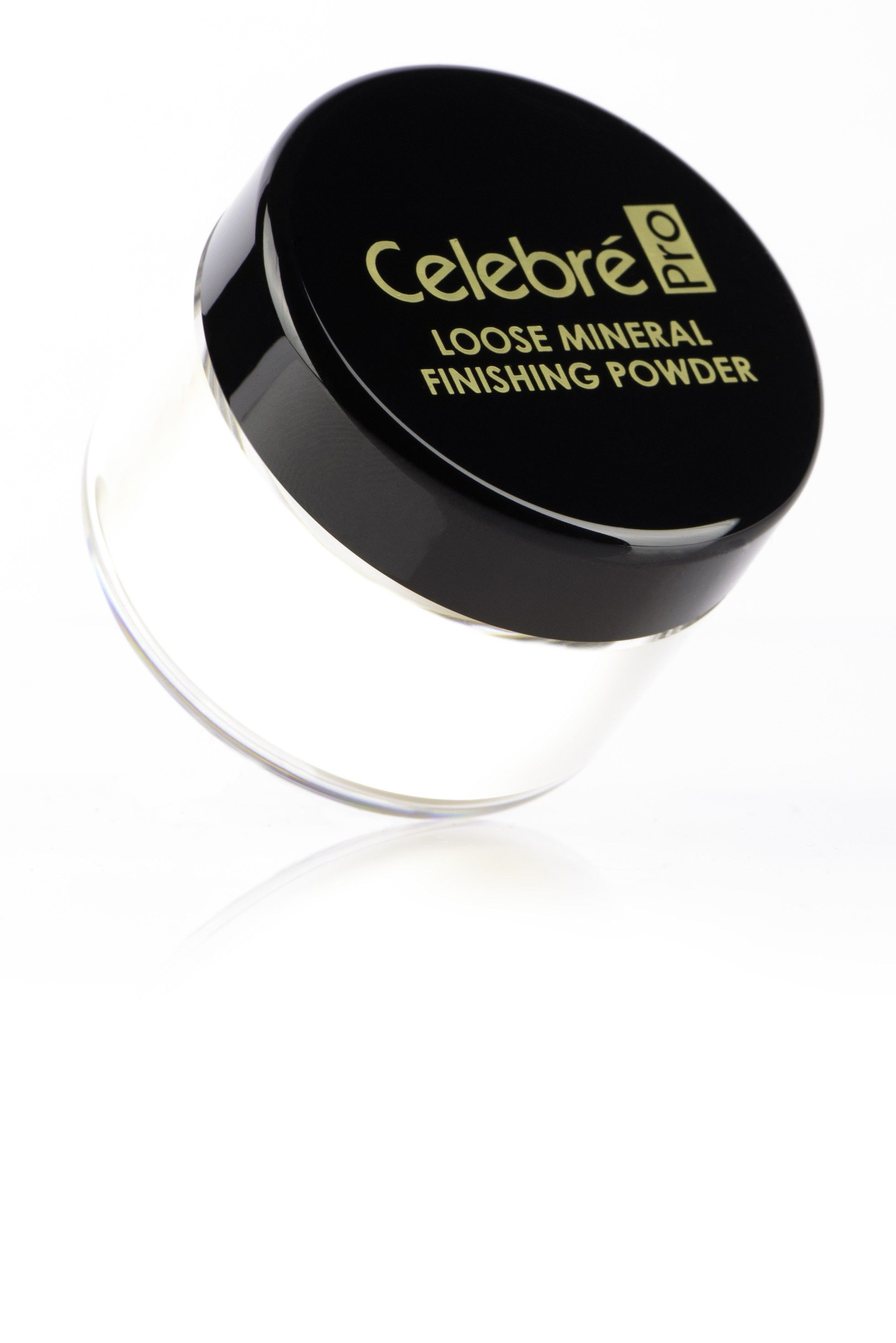 Celebre HD Loose Mineral Finishing Powder Finishing
