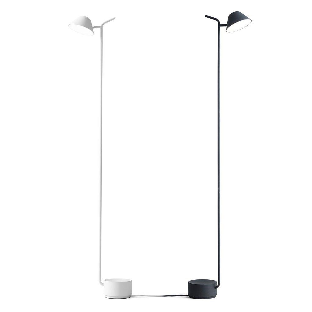 Menu Peek Floor Lamp Lamp Floor Lamp White Floor Lamp