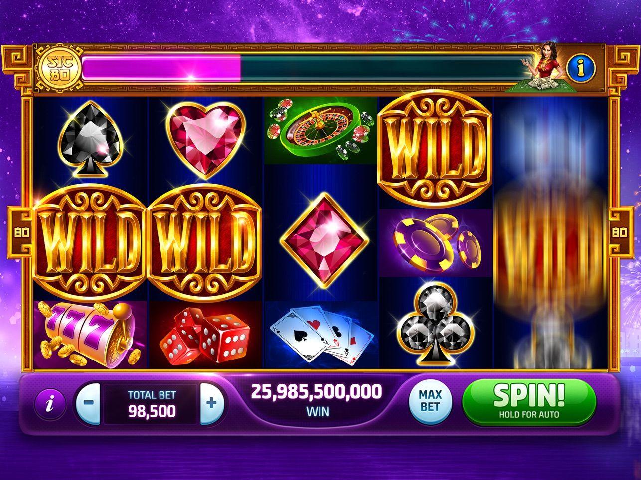 Slotomania™ Vegas Casino Slots on the App Store in 2020