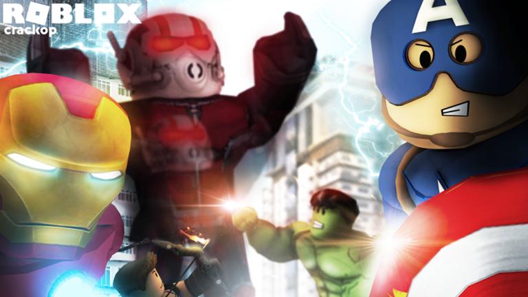 Fixed Superhero Tycoon Roblox Superhero Roblox Mario Characters
