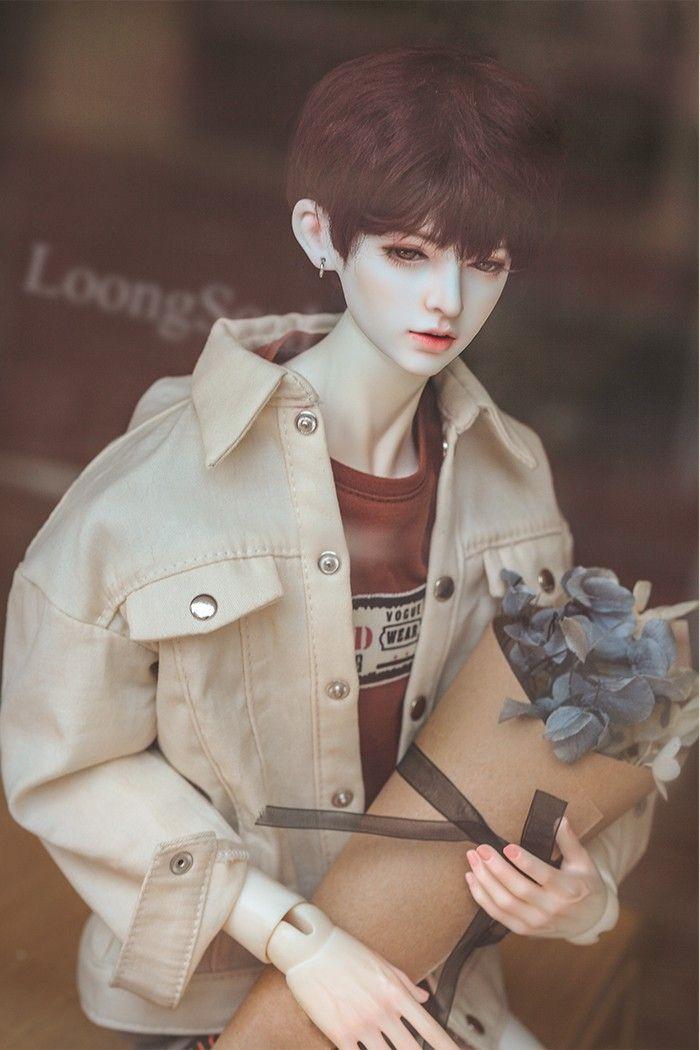 Wei Huo Hu (Modern Type), 68cm Loong Soul Doll Boy – BJD Dolls, Accessories – Al… #dollaccessories