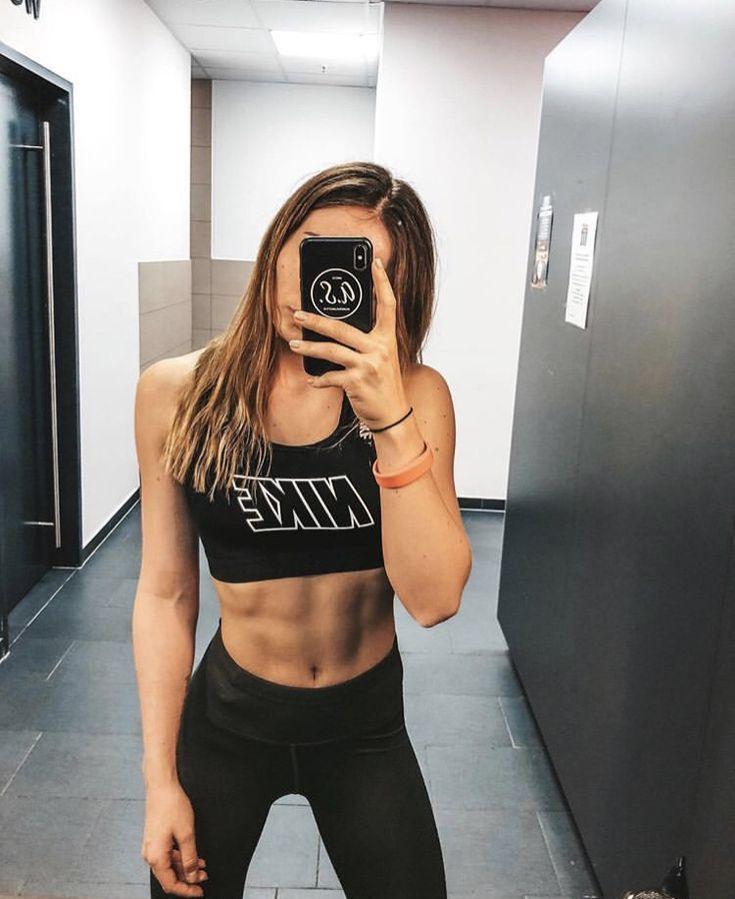 Pinterest // jasmineantoniou_ #jasmineantoniou #pinterest - Fitness motivation -... - #Fitness #jasm...