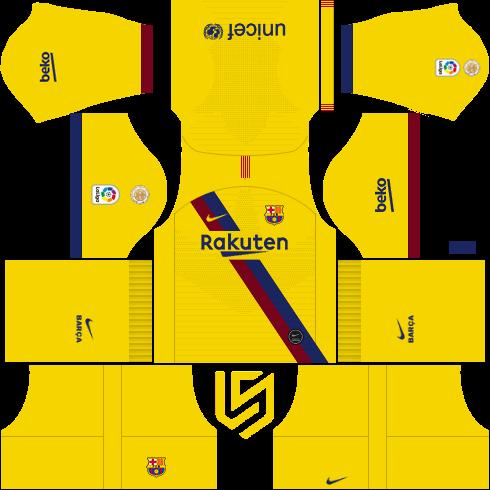 Pin On Barcelona Soccer
