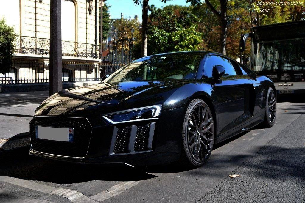 "2015""Vu à Paris ( 75 )""<p class=... -Audi R8 V10 2015""Vu à Paris ( 75 )""<p class=..."