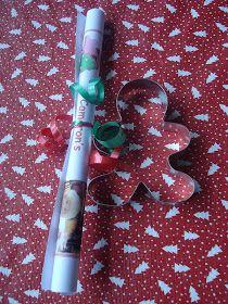 5 Christmas Treats/Gifts for Classmates | Diy christmas ...