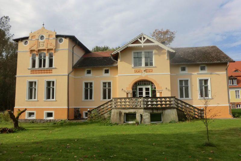 Guts- & Herrenhäuser / Gutshäuser - B / Battinsthal