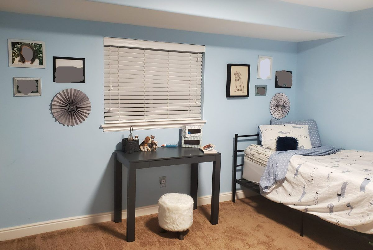 Dog Themed Bedroom For Girls Boys Or Teens In 2020 Bedroom Themes Perfect Bedroom New Room
