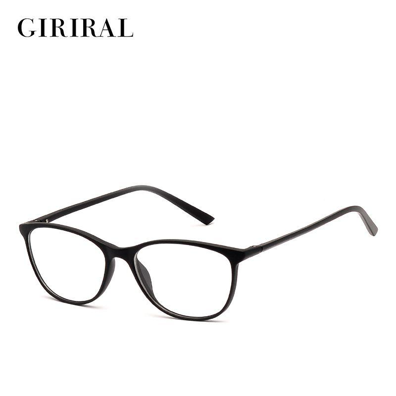 Donne TR90 Eyewear frames designer miopia chiara marca montatura per ...