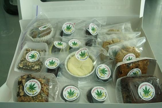 MJ News Network   Seattle Weed Delivery Co-Op Gets Early Jump On Retail Pot