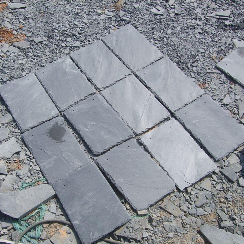 Nature Roofing Slate Tile Grey Color In 2020 Stone Cladding Slate Slate Tile