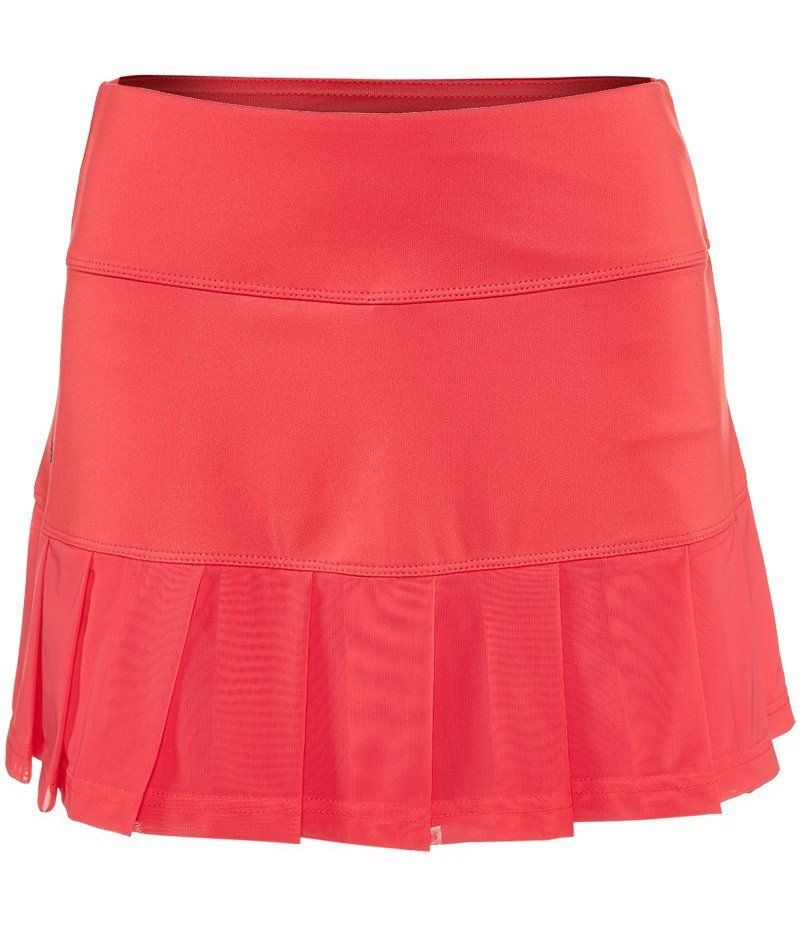 f3ff61a5a9 Bolle Ladies Tennis Special Effects Pleat Skirt | Tennis Anyone ...